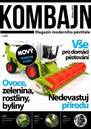 Magazín moderního pěstitele