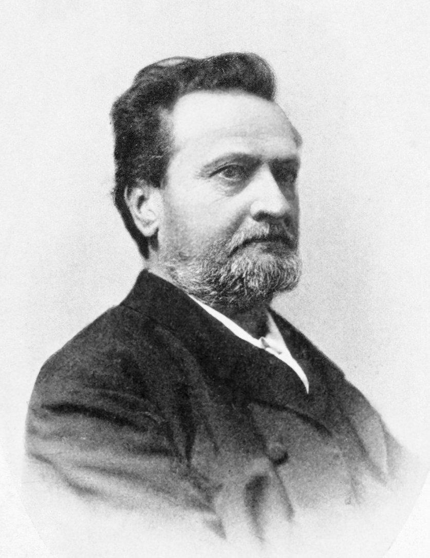 Julius von Sachs - otec moderni hydroponie